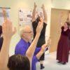 12/21、22のダイナミック瞑想の開始時間の変更