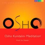 OSHO クンダリーニ瞑想